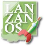 logotipo de lanzanos plataforma de crowdfunding
