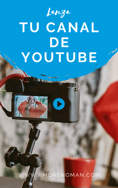 promocionar canal youtube