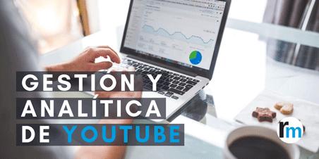 Auditoria de Youtube